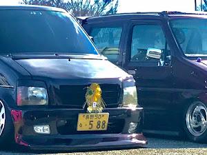 ワゴンR CT51S のカスタム事例画像 keita さんの2021年01月18日00:54の投稿