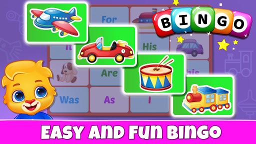 Sight Words - PreK to 3rd Grade Sight Word Games 1.0.5 screenshots 2