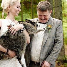 Wedding photographer Georgiy Kustarev (Gkustarev). Photo of 26.08.2017
