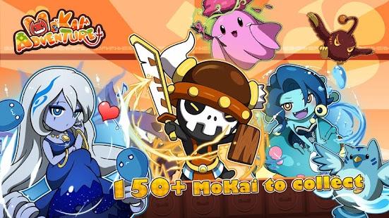 MoKai Adventure screenshot