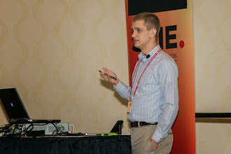 Photo: Sean Rose; SPIE Medical Imaging 2015