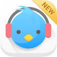 Lark Player - Top Music Player icon