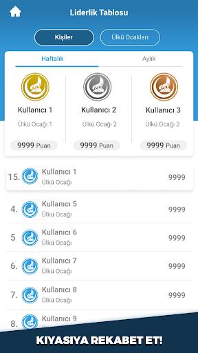 Bilgi Ocağı screenshot 8