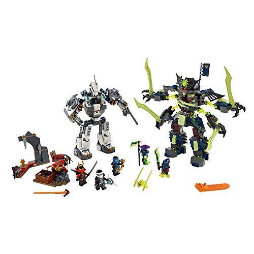 Ninja Minifigure Toys