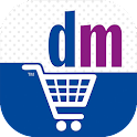 Damos Shopping Discount Card icon