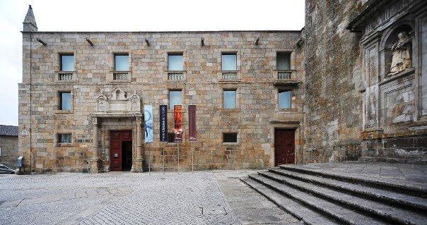 Museu Nacional Grão Vasco