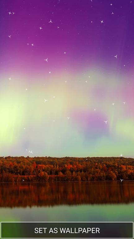 Download Northern Lights Live Wallpaper By Thalia Premium