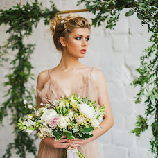 Wedding photographer Tatyana Fakeeva (TanyaFake). Photo of 20.12.2015