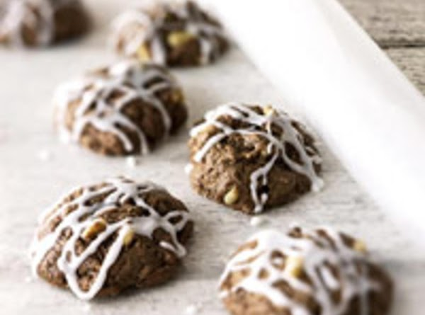 Italian Chocolate Cookies Recipe
