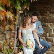 Wedding photographer Elena Poletaeva (Lenchic). Photo of 02.04.2016