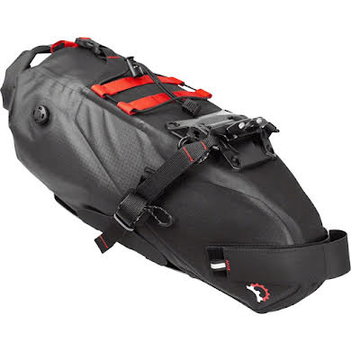Revelate Designs Spinelock Seat Bag, 10L, Black