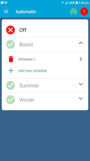 SplashMe | Smart Pool Automation Controller 1.4.4 Screenshots 4