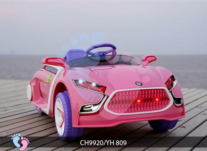 Ô tô điện cho trẻ em YH-809 (9920) 12