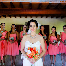 Wedding photographer Jaime Avila (JaimeAvila). Photo of 09.06.2016