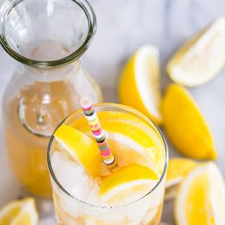 Arnold Palmer Sangria Recipe