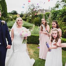 Wedding photographer Mark Wallis (wallis). Photo of 19.07.2018