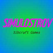 Life simulator on the island. SIMULOSTROV