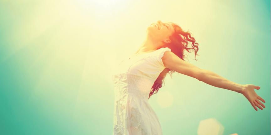 woman-feeling-pure-joy