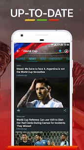 365Scores – World Cup 2018 Live Scores 6