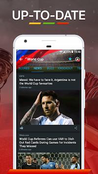 365Scores - World Cup 2018 Live Scores