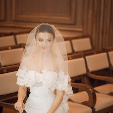 Svatební fotograf Igor Sorokin (dardar). Fotografie z 22.12.2014