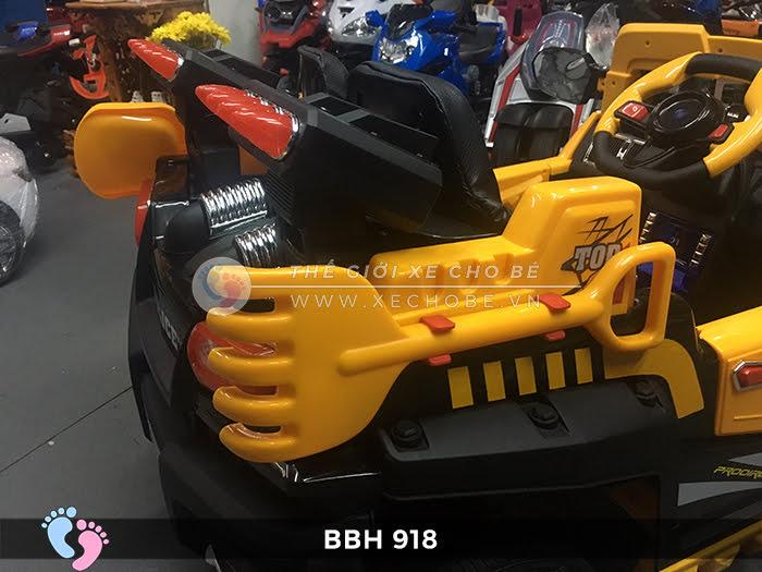 Xe ô tô điện trẻ em BBH-918 17
