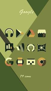 Modern Icons - Icon Pack v1.0.0
