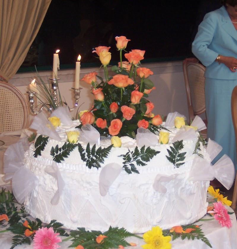 Torta Nuziale di Antonio De Felice