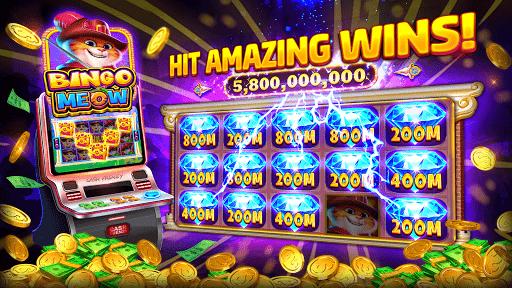 Cash Frenzy Casino Top Casino Games Apk Download Apkpure Ai