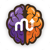 MentalUP – Brain Games