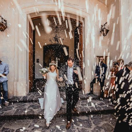 Fotógrafo de bodas Martín Lumbreras (MartinLumbrera). Foto del 23.11.2017