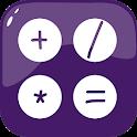 Math Quiz Game icon