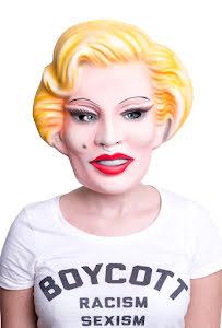 Mask, Miss Botox
