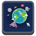 Galaxy Legend Aliens Empire icon