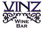 Logo for Vinz Wine Bar