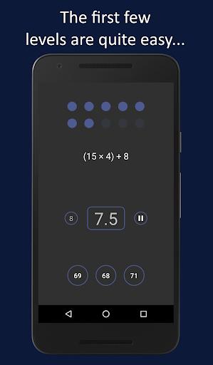 Mental Math Master 1.4.9 screenshots 4