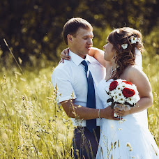 Wedding photographer Nikolay Evdokimov (evnv). Photo of 05.07.2013