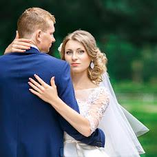 Wedding photographer Zhenya Malinovskaya (Mallina). Photo of 18.08.2015