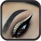 Download Eyes makeup 2018 ( New) 👁 Free