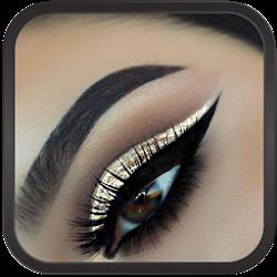 Eyes makeup 2018 ( New) 👁