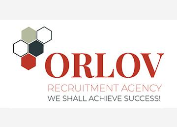 orlov recruitment agency