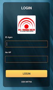 Cara Transaksi via Aplikasi Android di Server Aero Pulsa Ae Mitra Jember