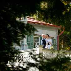 Wedding photographer Elena Martynova (ElenaMartynova). Photo of 01.12.2014