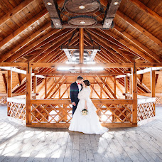 Wedding photographer Oksana Bolshakova (OksanaBolshakova). Photo of 23.03.2017
