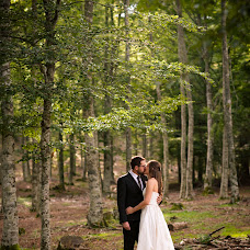 Wedding photographer Inhar Mutiozabal (inharmutiozabal). Photo of 15.12.2014