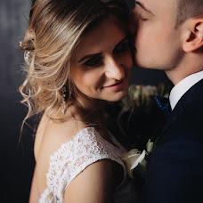 Wedding photographer Evgeniy Marketov (marketoph). Photo of 28.01.2018