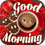 Good Morning Cards Icon