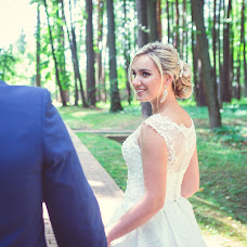 Wedding photographer Aleksey Potopakhin (potopahin). Photo of 28.08.2017
