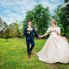 Wedding photographer Mikola Mukha (mykola). Photo of 04.10.2017