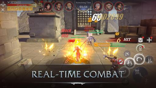 Code Triche LoV: League of Valhalla apk mod screenshots 5